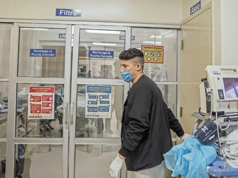 En incremento los casos de coronavirus en Durango