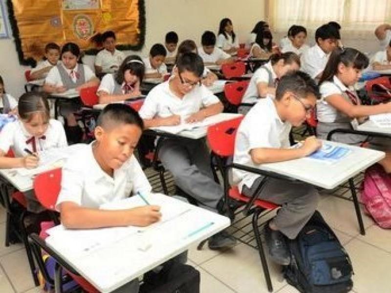 En Jalisco 1.7 millones de alumnos inician clases