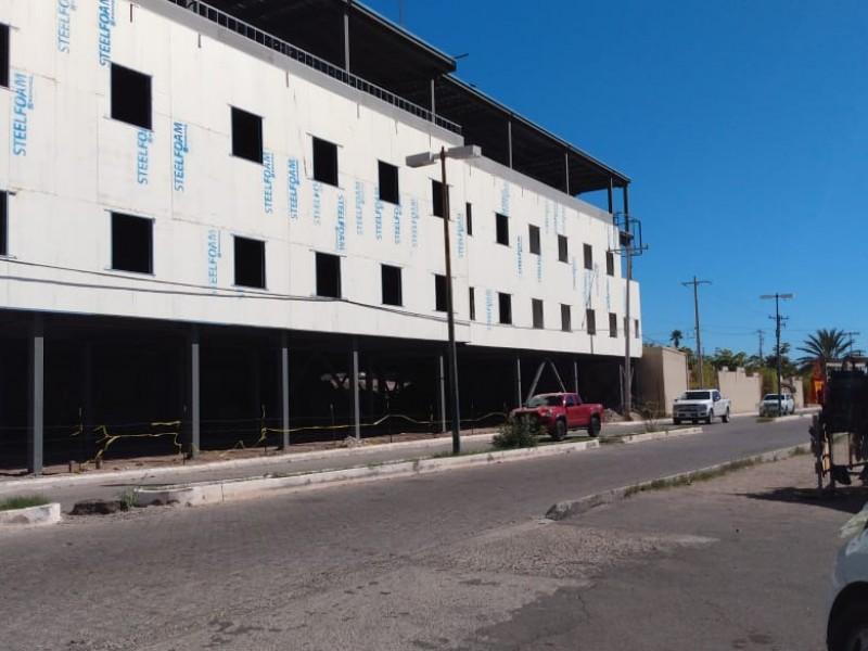 En Julio abrirá hotel boutique en San Carlos