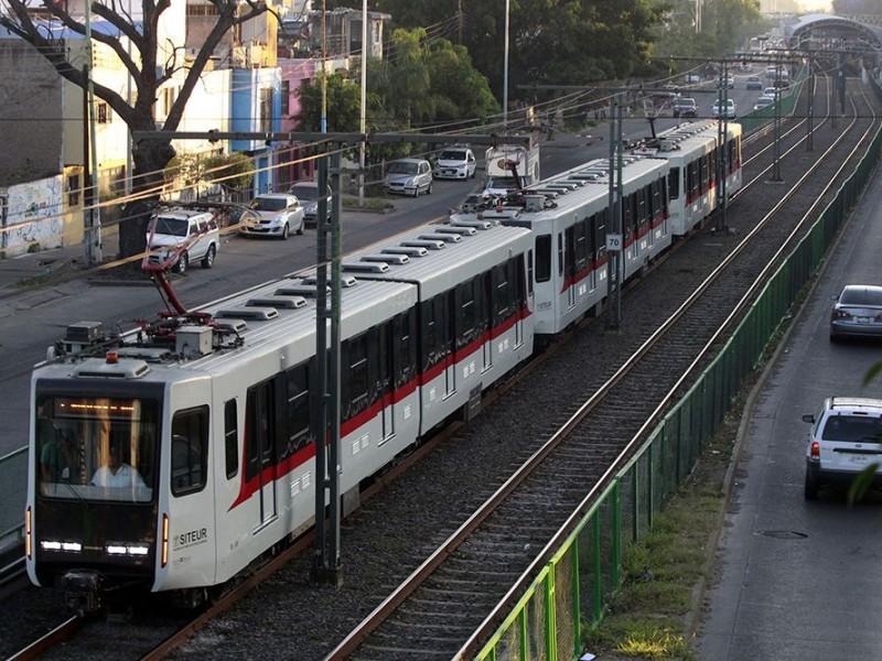 En Junio recorrerán más trenes triples en L1