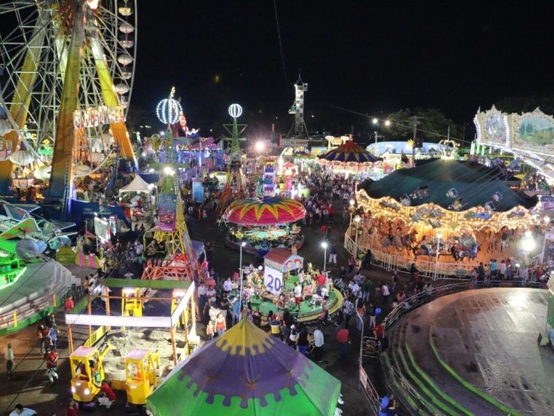 En la historia, 2 veces han cancelado la Feria Colima