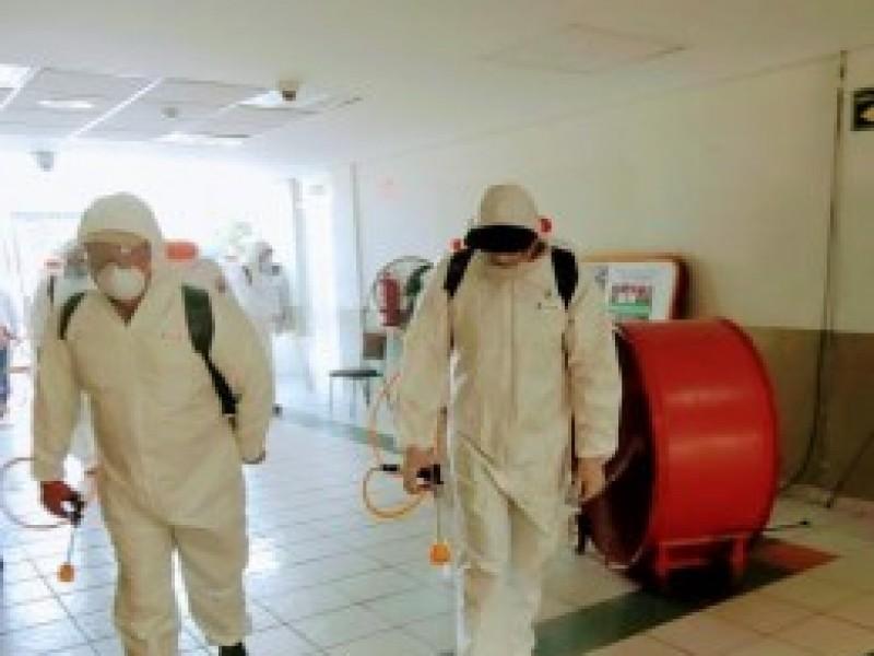 En las últimas 24 horas Sinaloa sumó 451 nuevos contagios