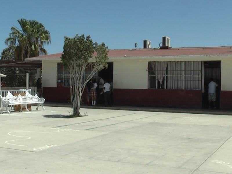 En Los Cabos se han construido 200 aulas