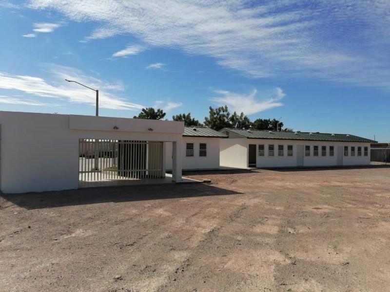 En Los Mochis, la primer escuela sustentable de Sinaloa.
