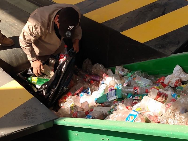 En marcha, planta de tratamiento de residuos sólidos en Jacona