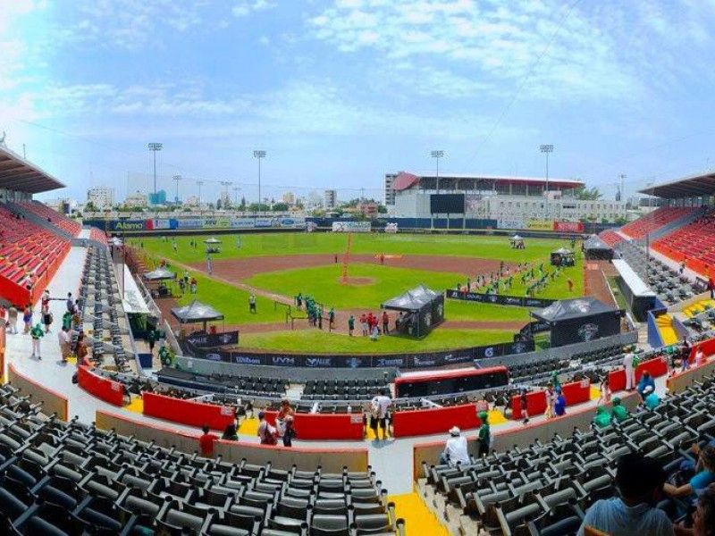 En mayo regresa el béisbol profesional a Veracruz