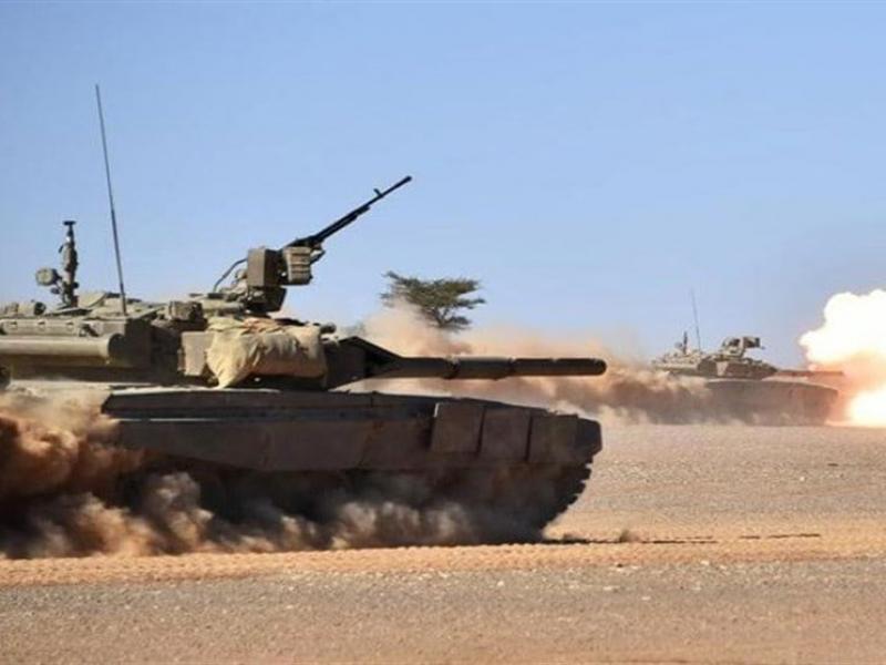 En medio de tensiones con Azerbaiyán, Irán realiza ejercicios militares