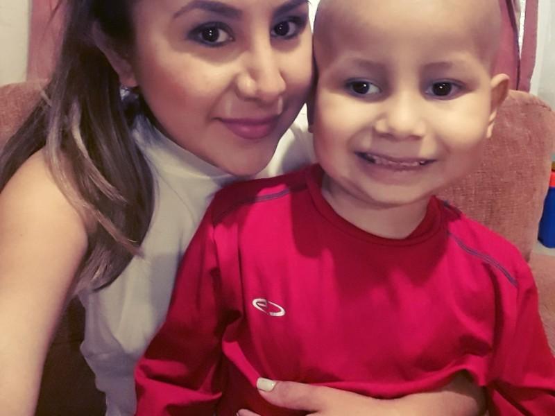 En memoria de Daret inicia campaña para niños con cáncer