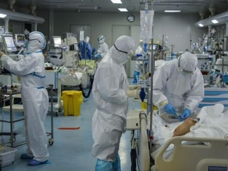 En menos de 24 horas, 1300 nuevos casos de coronavirus