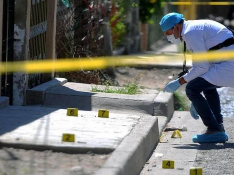 En menos de 4 horas 5 personas asesinadas en Cajeme