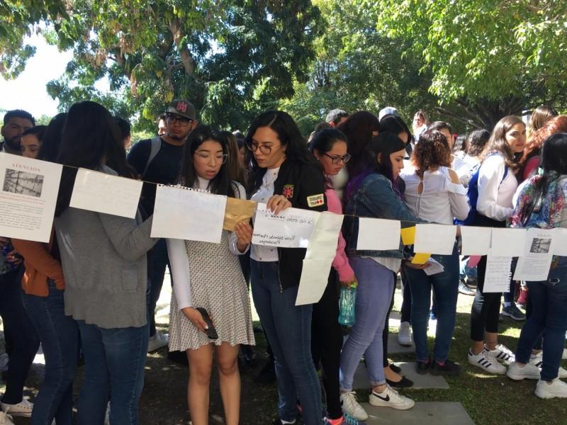 En México 44% de estudiantes son víctimas de acoso