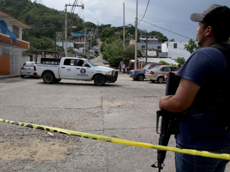En México, 8 de cada 10 delitos quedan impunes: Romandía