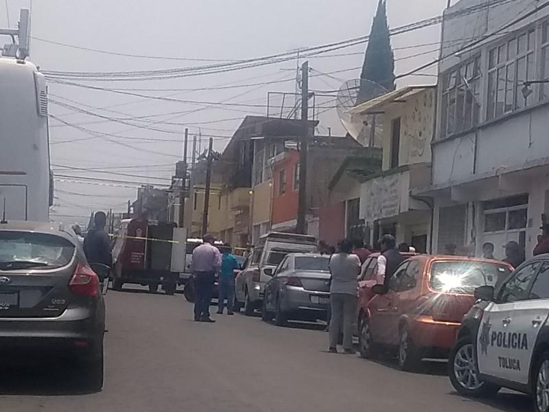 En México matan a un policía diario