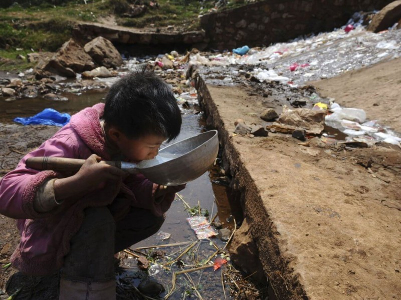 En México no sabemos cuanta agua disponible existe: Marcela Fernández