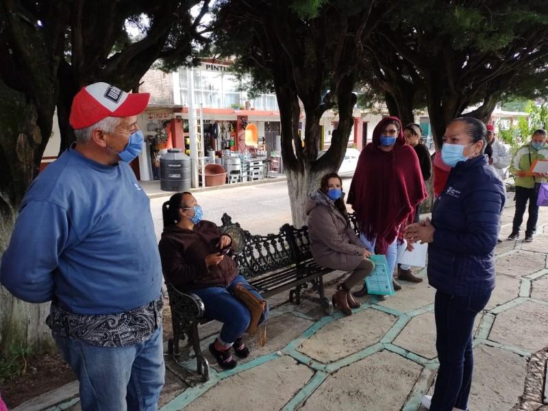 En Michoacán, 126 casos nuevos de Covid19 este miércoles