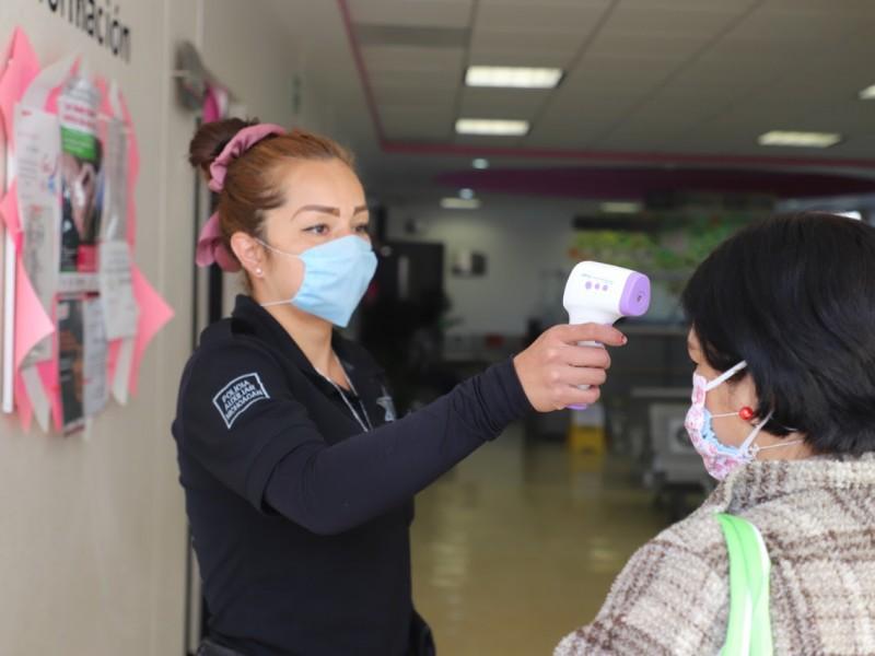 En Michoacán, 99 nuevos casos de Covid 19 este jueves