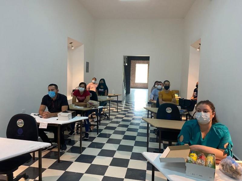 En Mocorito preparan talleres infantiles durante las vacaciones
