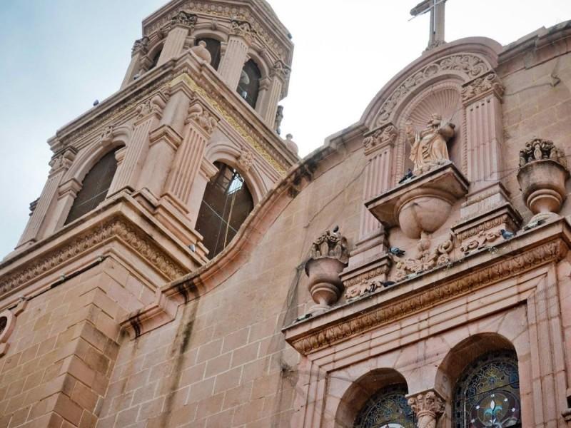 En Navojoa las misas serán transmitidas por Facebook