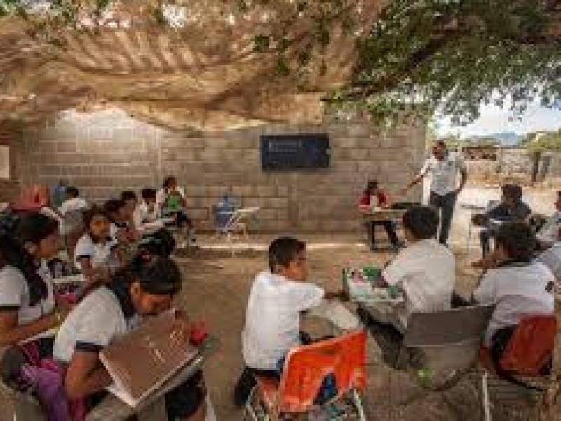 En Oaxaca concluye ciclo escolar este 5 de junio