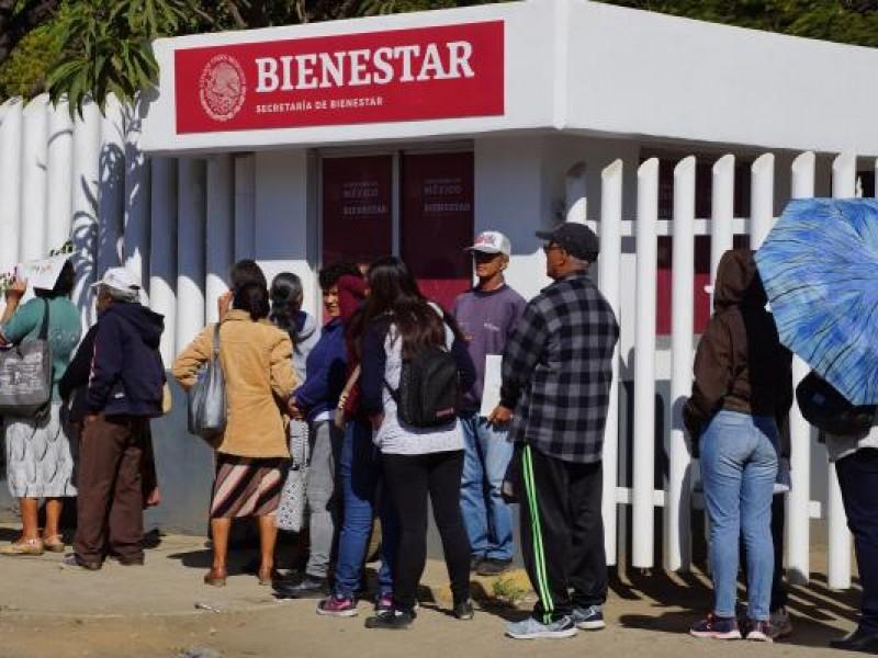 En Oaxaca prioridad en programas sociales; invierten 8 MMDP