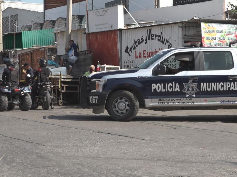 En Oaxaca sólo se denuncian 10% de los delitos: INEGI