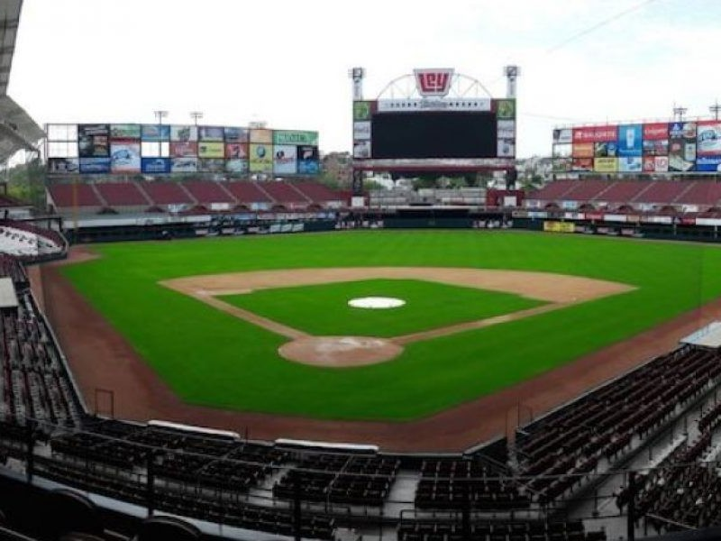 En octubre estadios de Sinaloa abrirán al público: Quirino