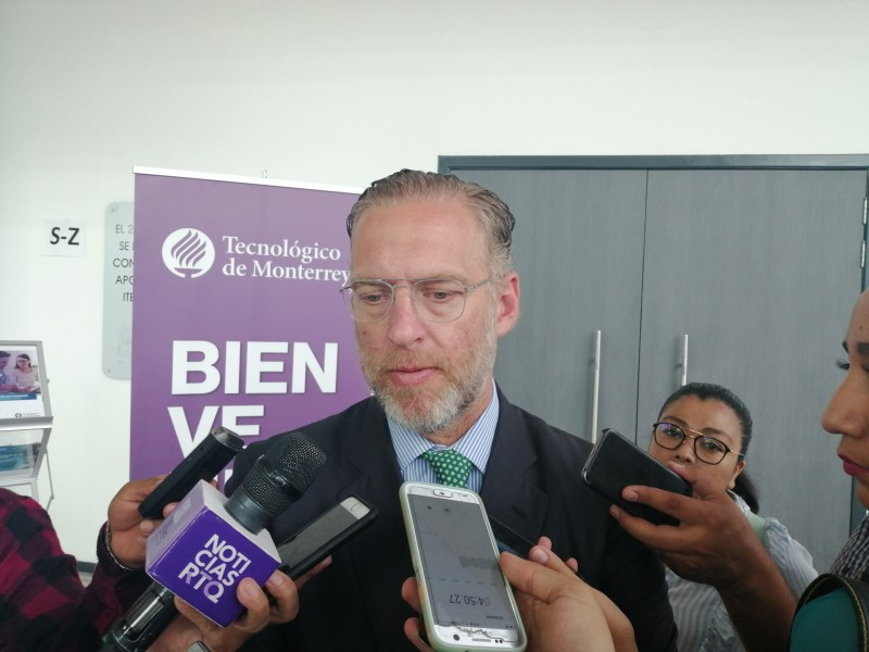 En pie dos proyectos de reforestación para Querétaro