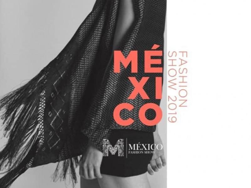 En Puebla, el México Fashion Show 2019