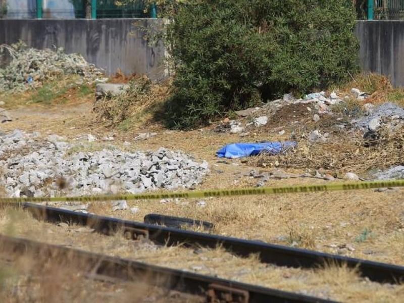 En Puebla encuentran asesinado y quemado a un bebé