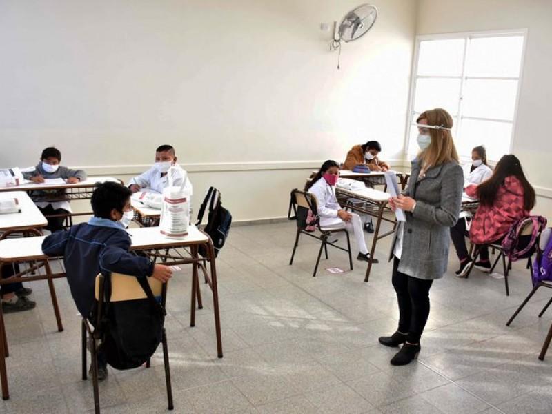En Querétaro las clases presenciales no vuelven en Enero
