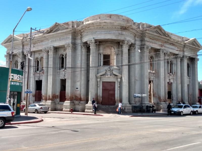 En resguardo el Banco de Sonora