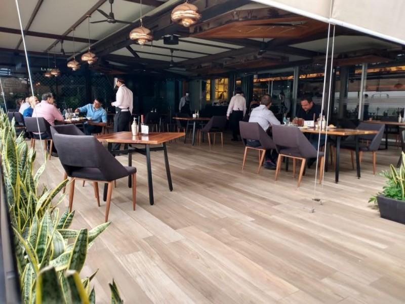En riesgo 50% del sector restaurantero en Guanajuato: CANIRAC