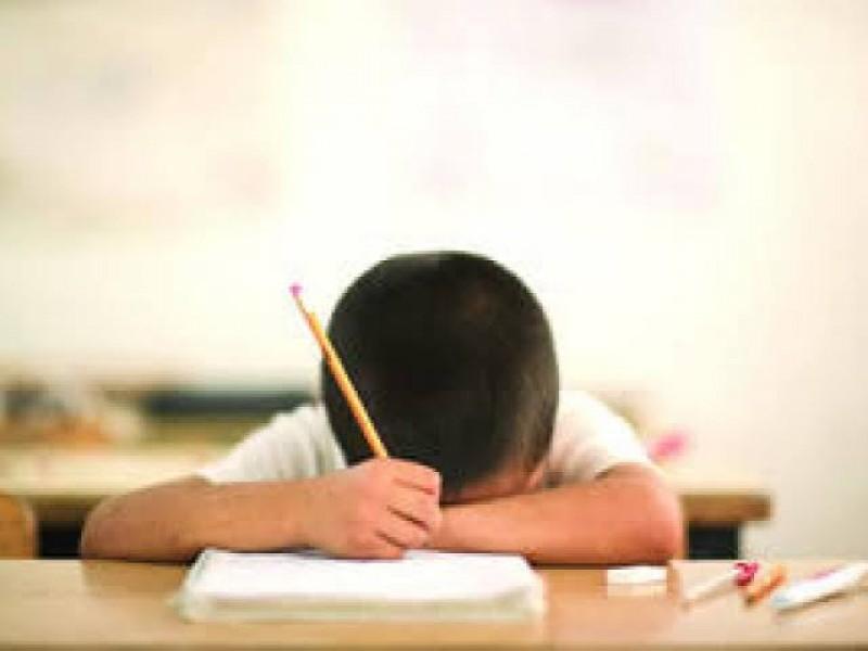 En riesgo de decersión escolar 6 mil alumnos laguneros
