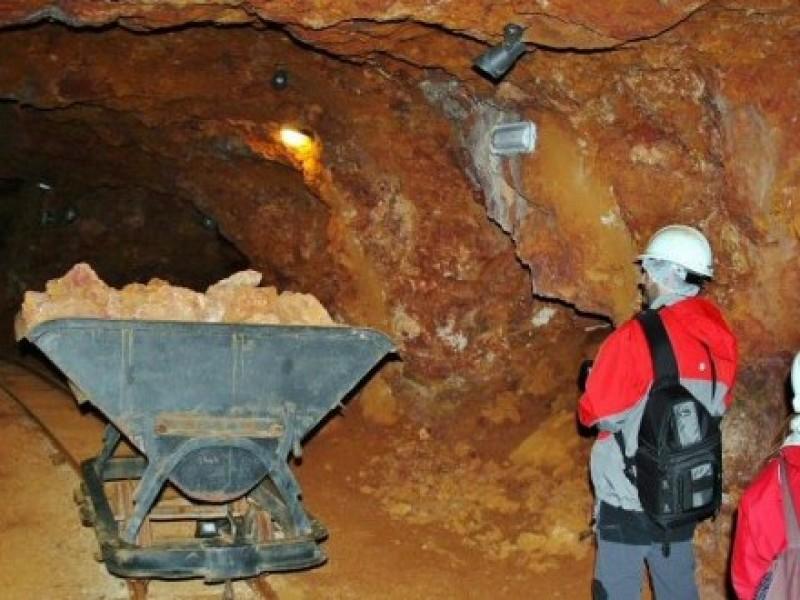 En riesgo la minería en Pinal de Amoles