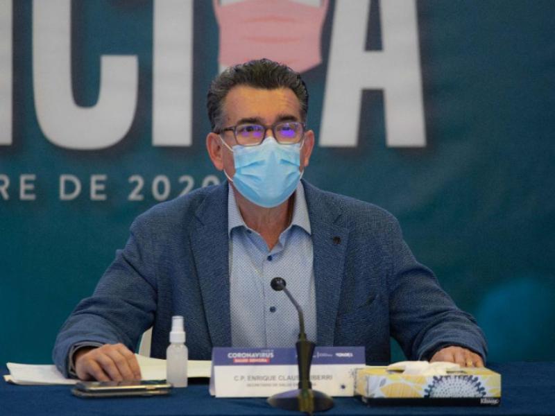 En riesgo la ocupación hospitalaria por COVID en Sonora