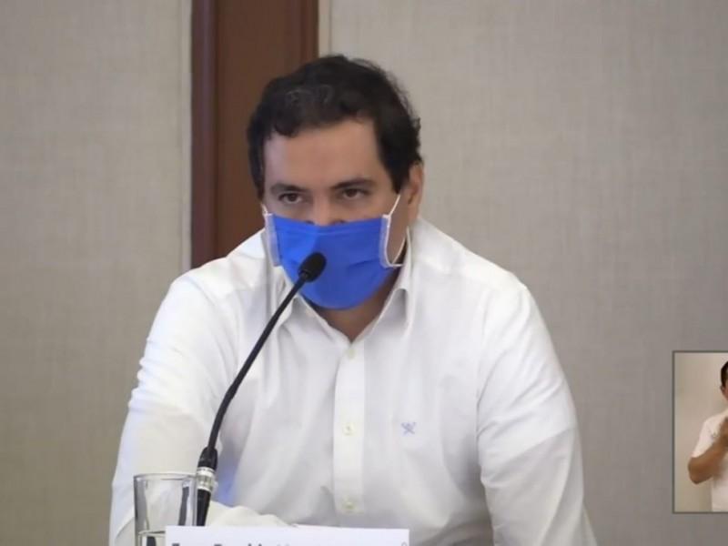 En riesgo obras en Jalisco por Covid-19