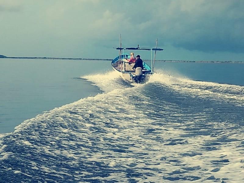 En riesgo sustento de familias pesqueras en Ahome