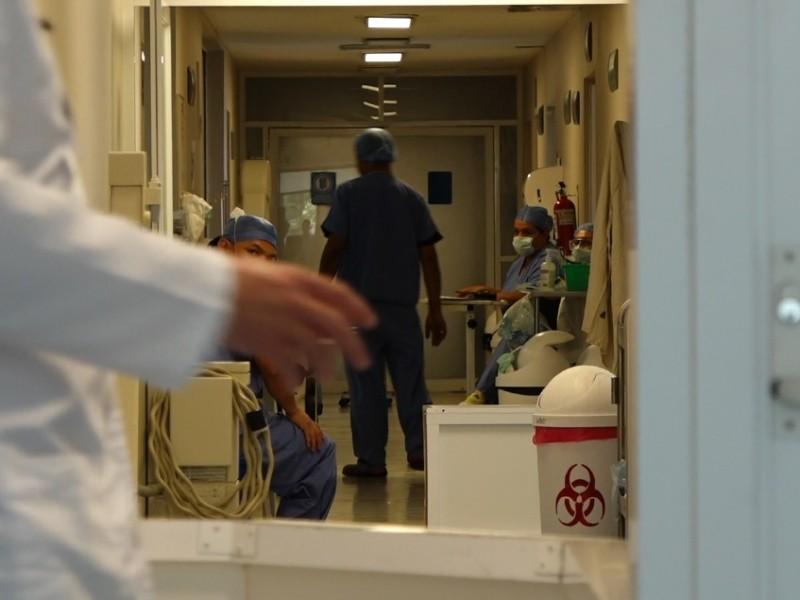 En Salamanca son ya 30 contagiados de Coronavirus