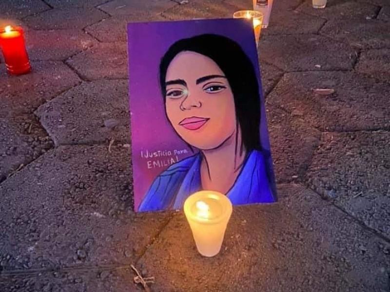 En Santiago Ixcuintla piden #JusticiaParaEmilia