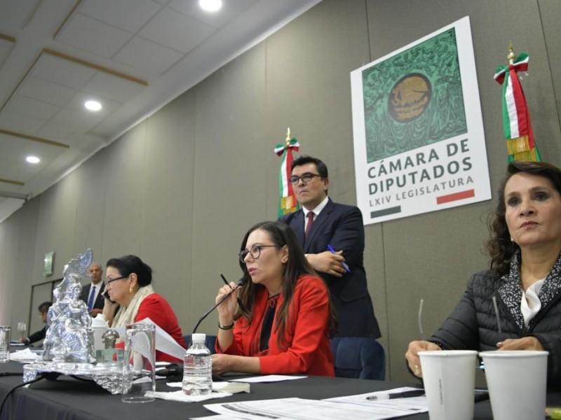 En sede alterna, diputados aprueban Presupuesto de Egresos