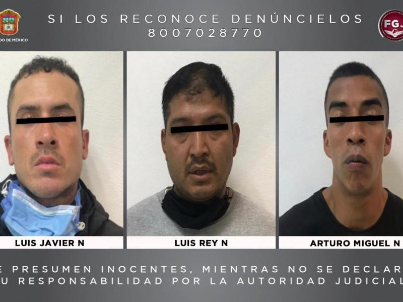 En seis meses se registran 82 secuestros en EDOMEX