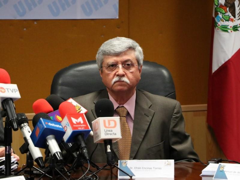 En Sinaloa 1 caso confirmado y 3 sospechosos de COVID-19