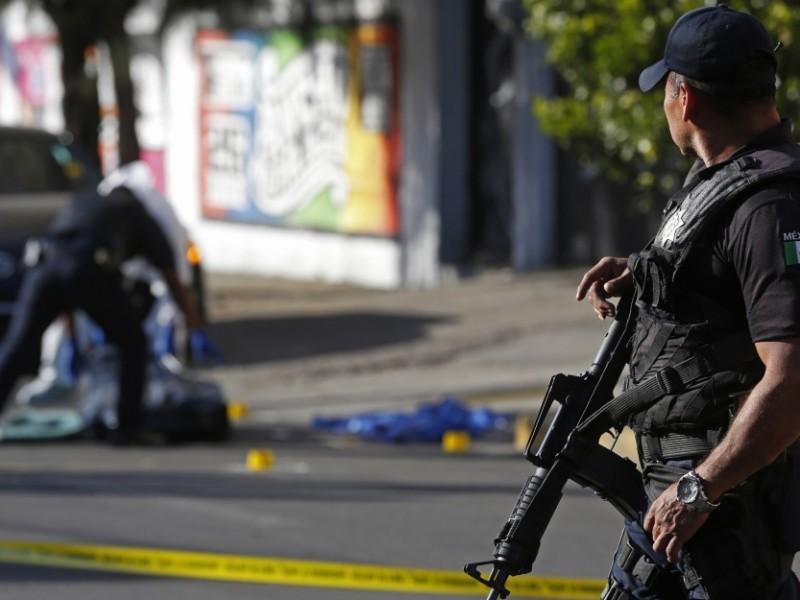 En Sonora los homicidios dolosos incrementaron durante el 2020