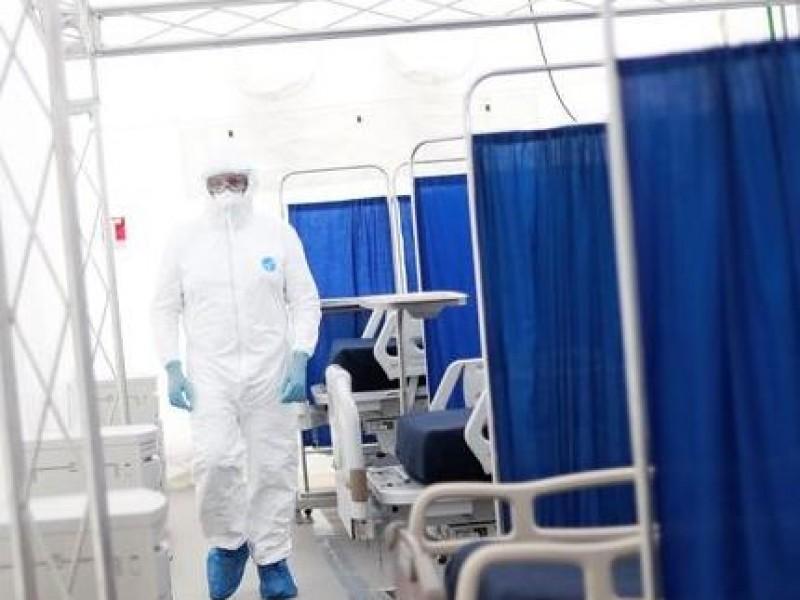 En Sonora, se dispara ocupación COVID en hospitales privados