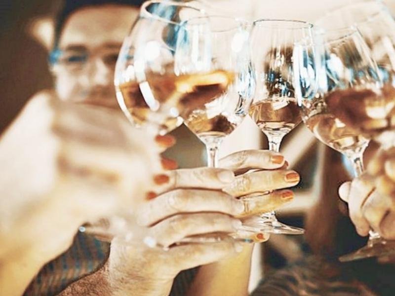 En temporada decembrina jóvenes inician consumo de alcohol