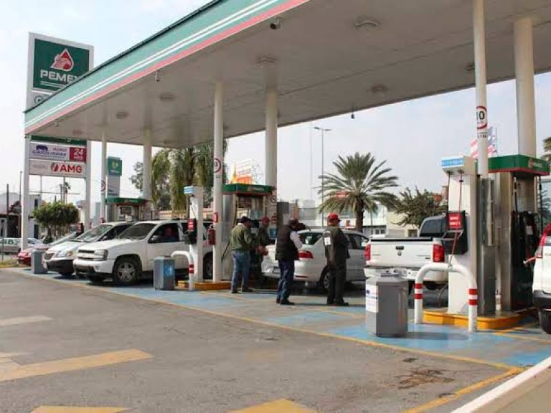 En Torreón no hay desabasto de gasolina: Zermeño
