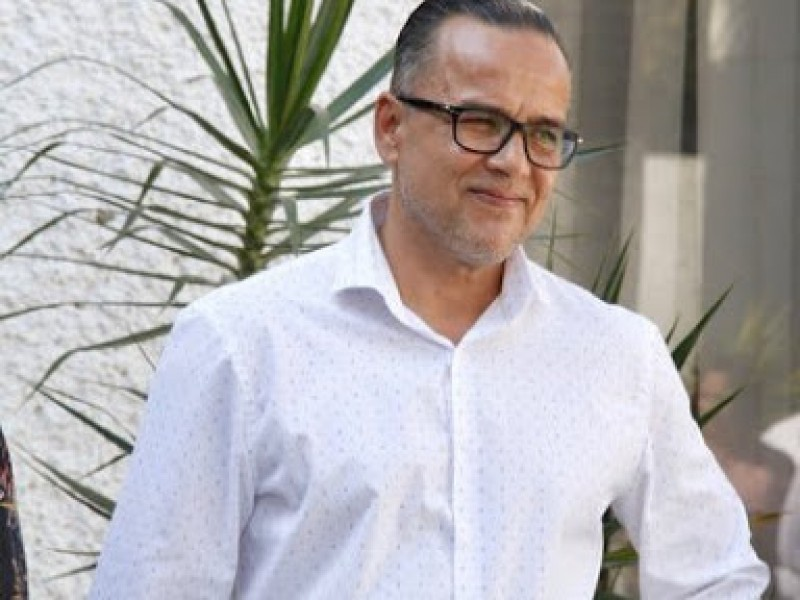 En trámite denuncia en contra de Arturo Guerrero