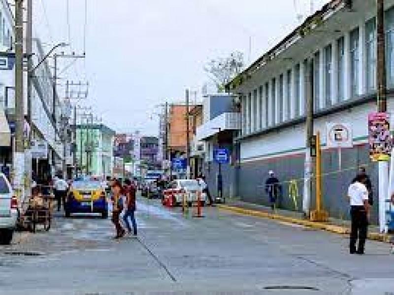 En Tuxpan urgen retomar medidas sanitarias como la Sana Distancia