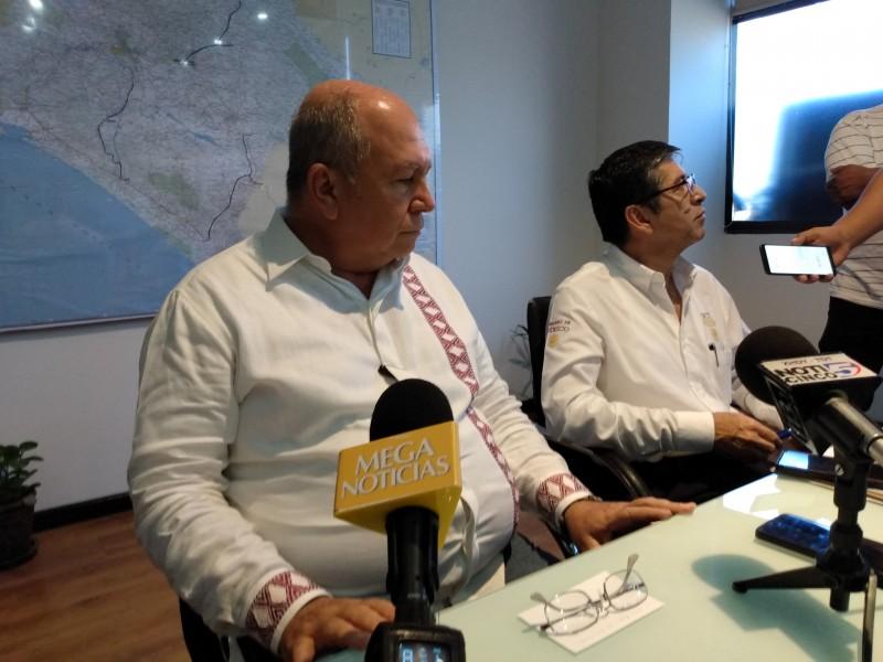 En un año concluyen reparaciones a carretera Arriaga-Tapachula