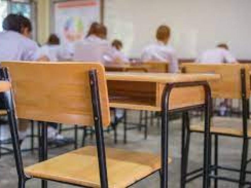 En un mes maestros deben recuperar a alumnos que desertaron